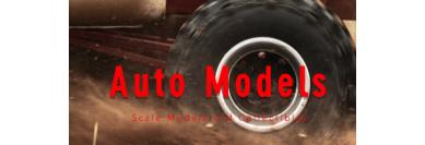 Auto Models