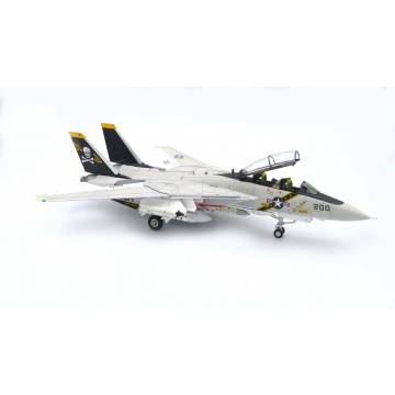 1/72 F-14A VF-84 Jolly Rogers Special Color Version
