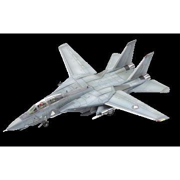1/72 F-14改 Low Viz
