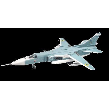 1/72 SU-24M Fencer Ukrainian White 22