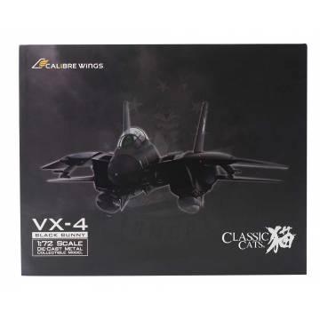 1/72 F-14A VX-4 Black Bunny