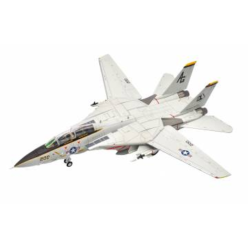 1/72 F-14A VF-142 Ghostriders BuNo 161422