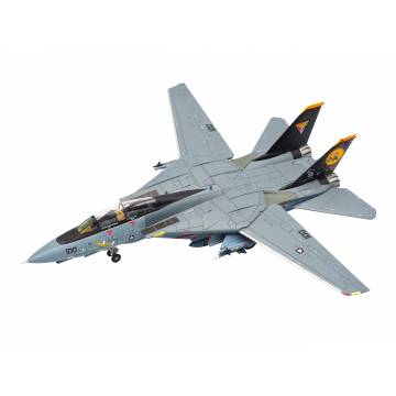 1/72 F-14D VF-31 Tomcatters BuNo 164342