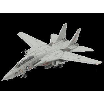 1/72 F-14A VF-74 Be-Devilers BuNo 162707 USS Saratoga