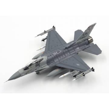 """1/72 F-16C """"Mig Killer"""" USAF 77th FS """"Gamblers"""""""