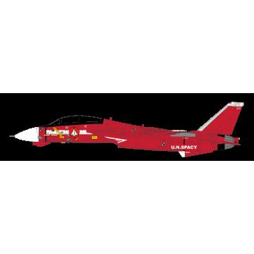 1/72 Macross F-14 Millia Type